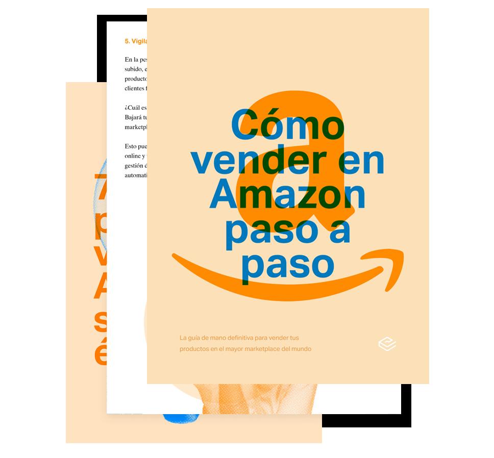 Guía para vender en Amazon