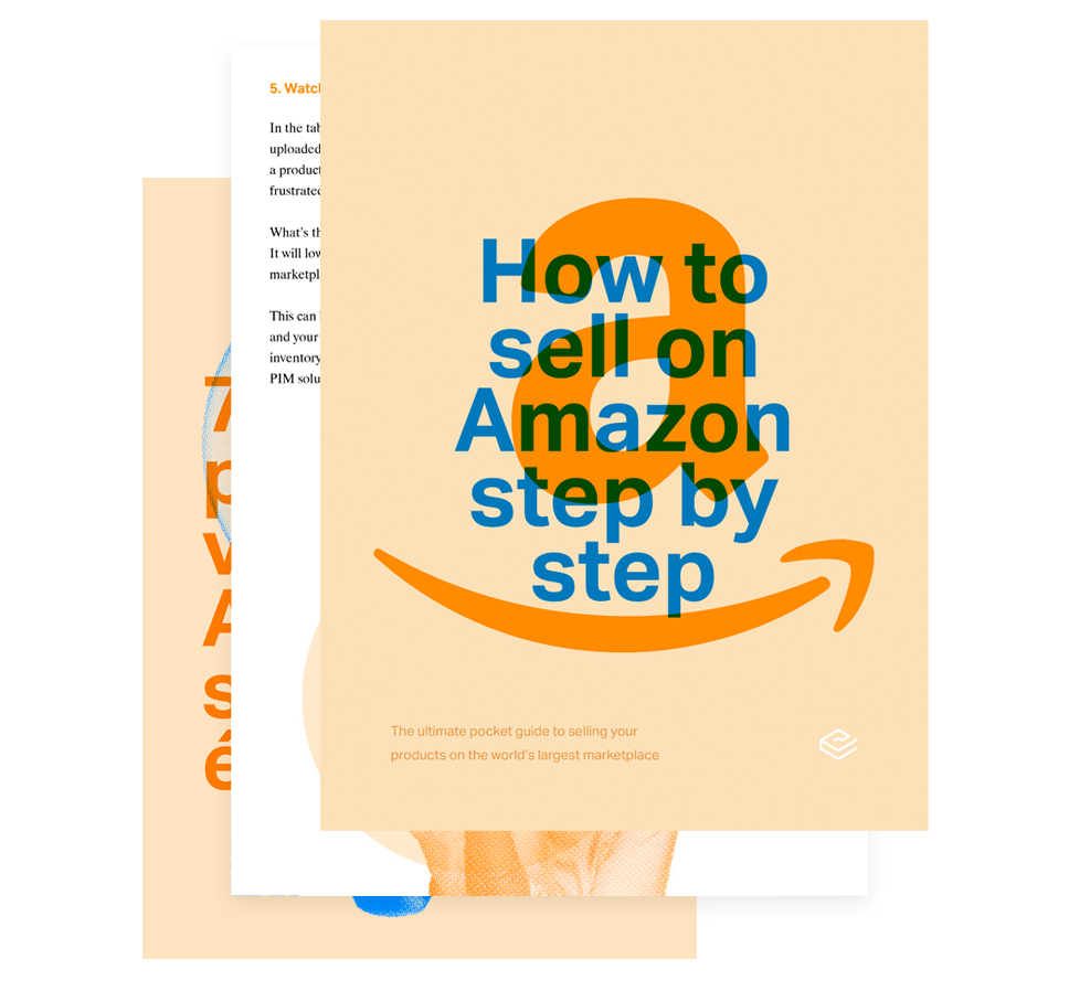 Guide for selling on Amazon