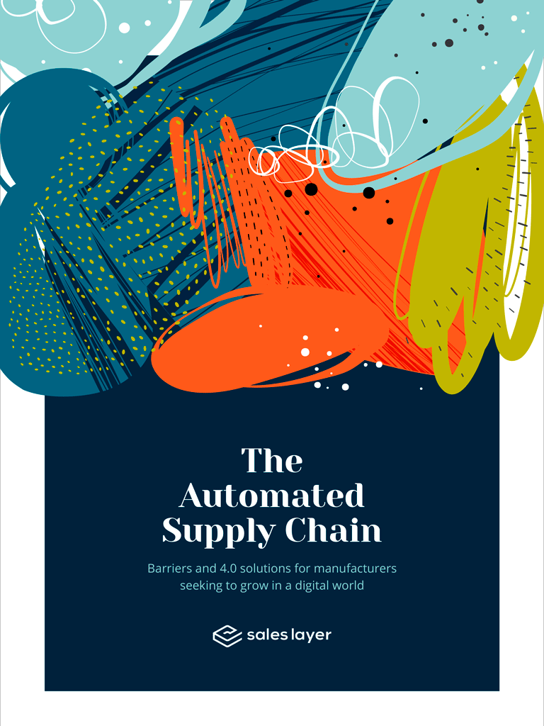 The automated supply chain