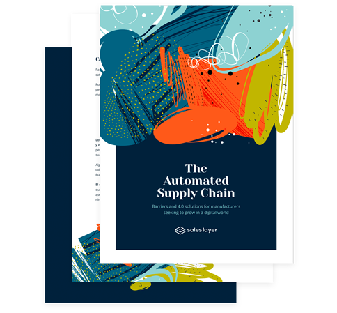 How to automate the supply chain