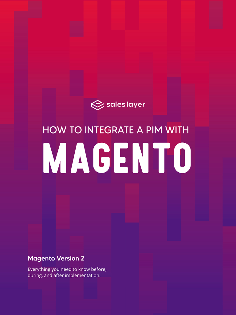 How to integrate a PIM with Magento
