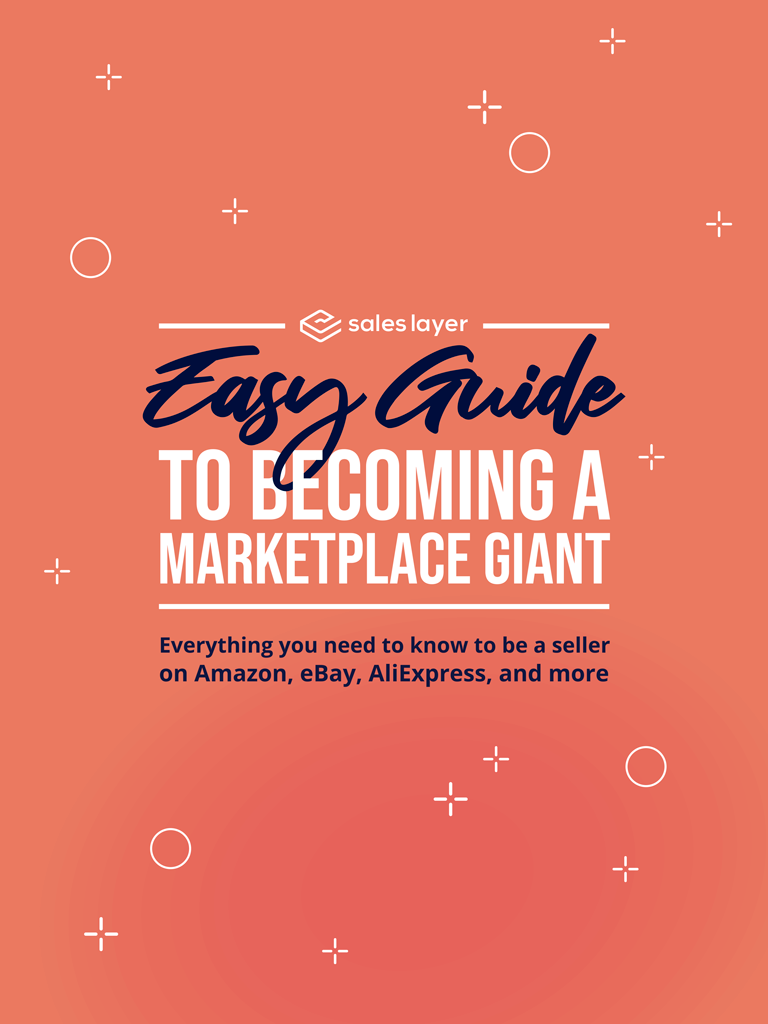 Guide for selling on marketplaces