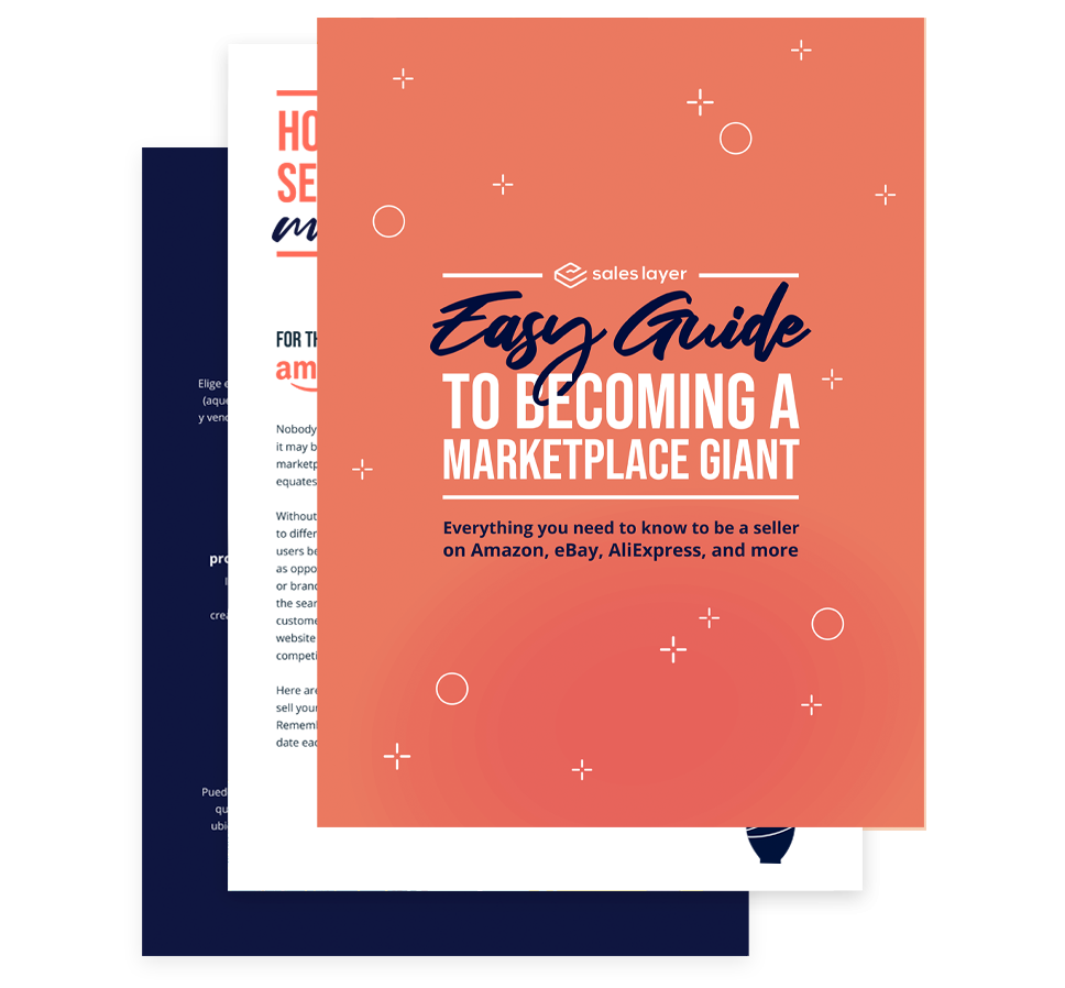 Easy guide for marketplaces