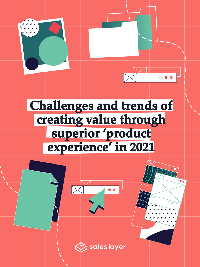 Product experience in 2021