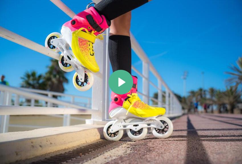 Powerslide video