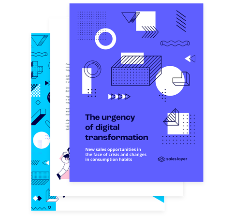 Digital transformation for companies