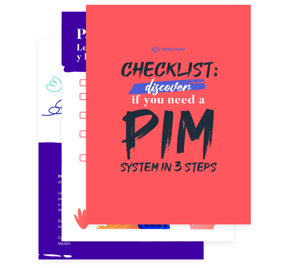 Checklist to discover if you need a PIM