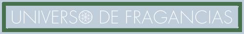 Universo de fragancias grey logo