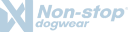 Non-stop dogwear logo